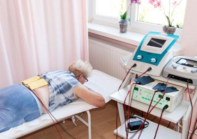 Elektroterapia rehabilitacja nadmorzem