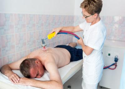 Rehabilitacja Krioterapia