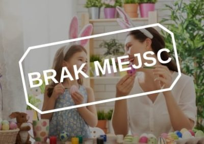Wspólna Wielkanoc 2019