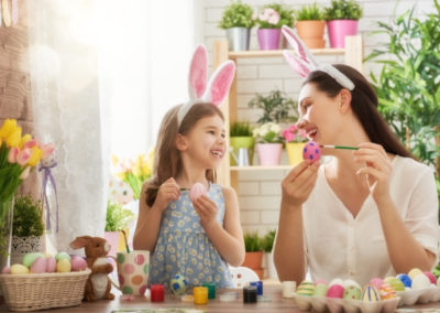 Wspólna Wielkanoc
