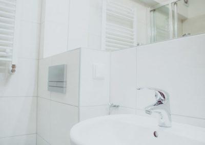 łazienka wpokojach standard