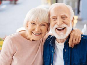 samotne serduszka seniorzy