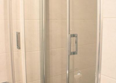 łazienka wdomku pomorze ustka