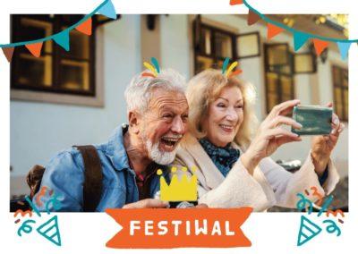 Festiwal Seniora – Festiwal Zdrowia