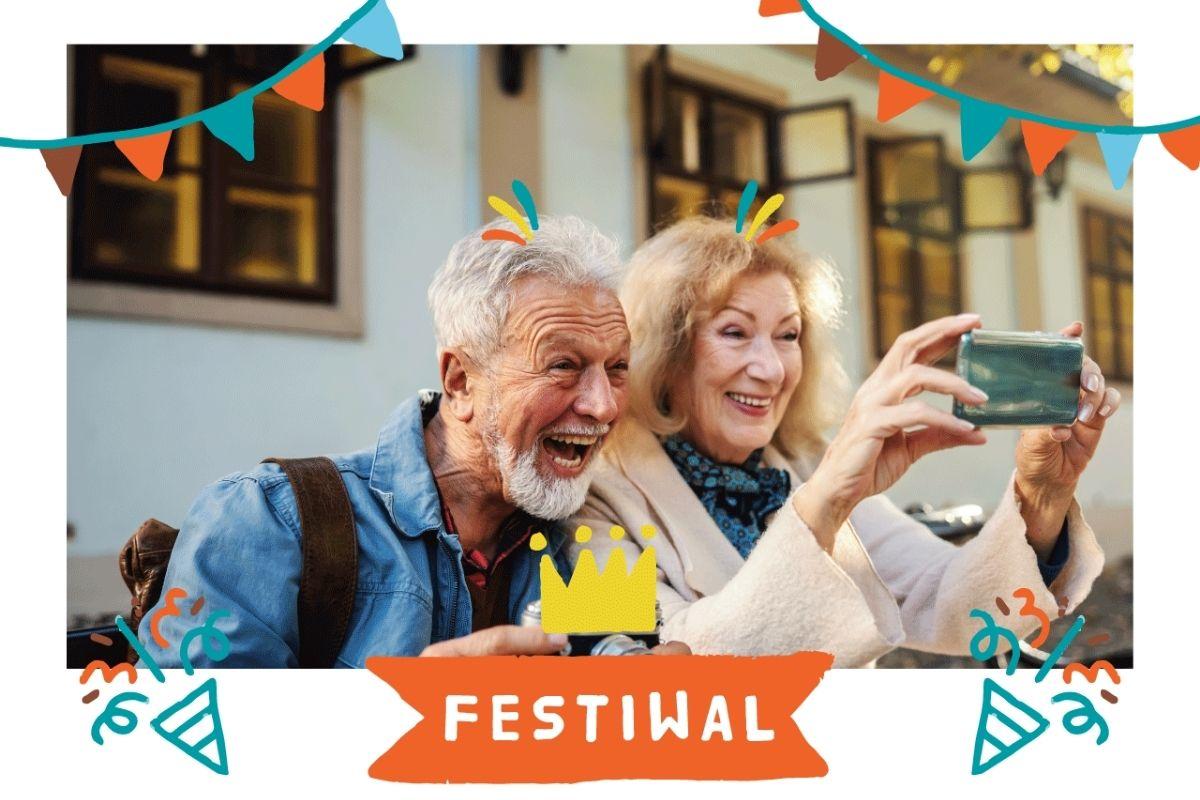 Festiwal Seniora Ustka