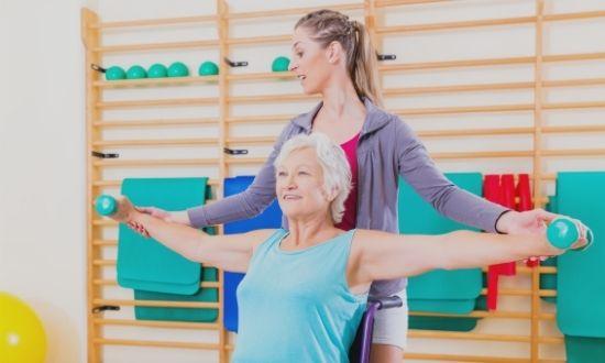 rehabilitacja geriatryczna nadmorzem