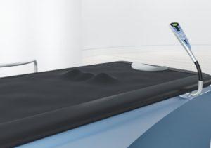 łóżko wodne